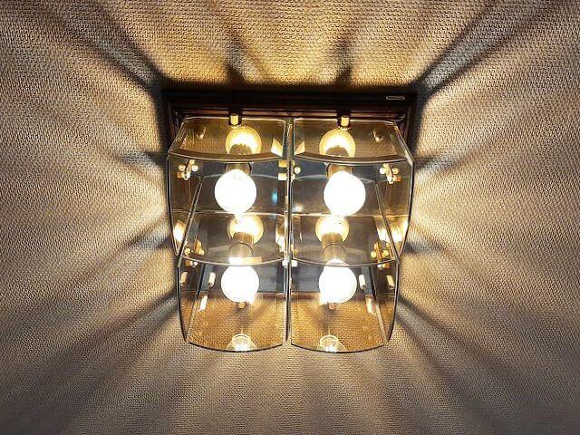 LED玄関照明